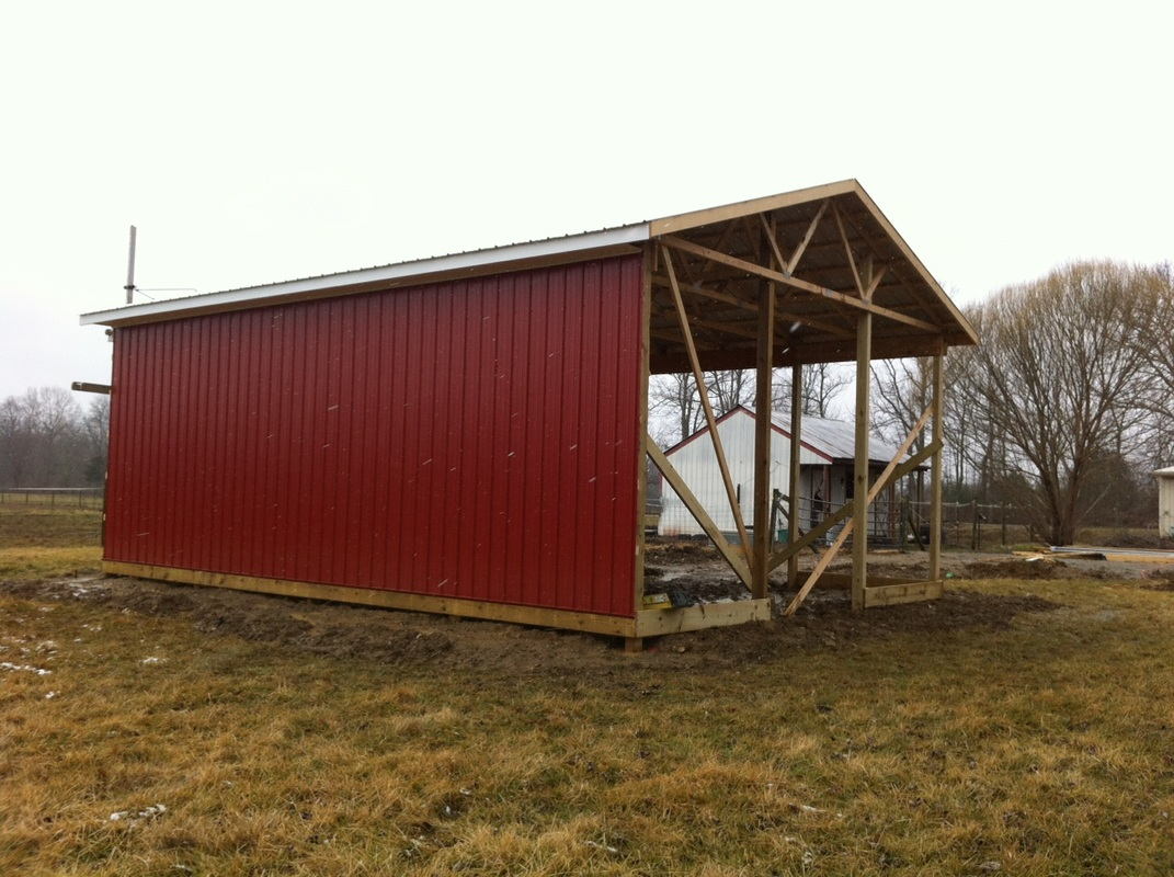 barns michigan pennsylvaniaweaver structure a models ohio and cabin frame sheds barn